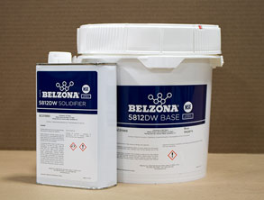 Belzona 5812DW packaging